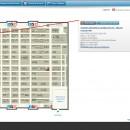 Veja o SIBiUSP no mapa da Bienal do Livro de SP